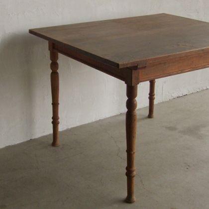 テーブル - 古道具 水無月|商品を買う