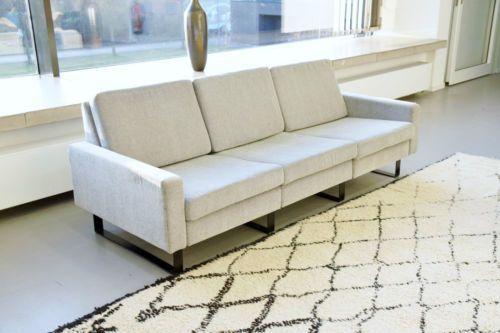 Design Klassiker Cor Conseta In Modern Florence Knoll Ara Sofa Chair