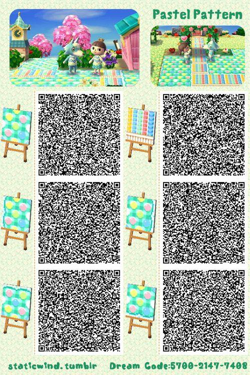 More Patterns Passage D Animaux Motif Acnl Fete Forraine