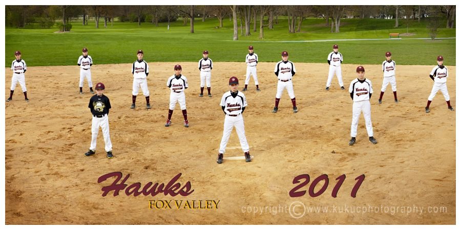 baseball picture poses Chicago Sports Photography Fox