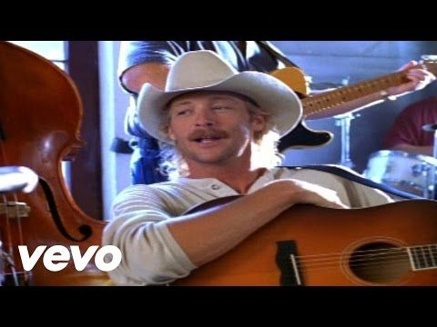 Alan Jackson Once You Ve Had The Best Youtube With Images