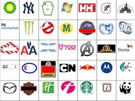 Logo Quiz 2 - General Themes | logo | Logo quiz games, Christmas