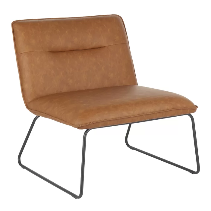Best Belmore Lounge Chair Comfortable Accent Chairs Accent 400 x 300