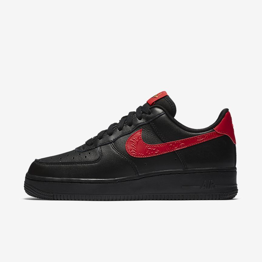 Nike Air Force 1 '07 Low Floral Women's Shoe