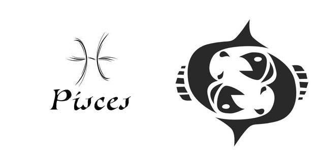 Pisces Zodiac Symbol Images Tattoo Pinterest Zodiac Symbols