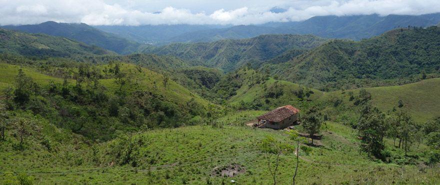 Pucapamba Peru