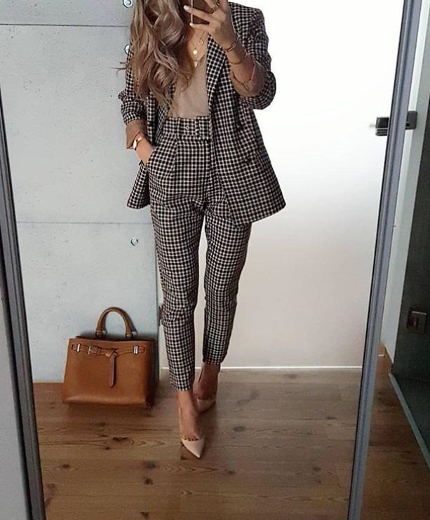 18 Fabulous Ideas of Women 's Clothing Combinations 2018 - Frauen Mode