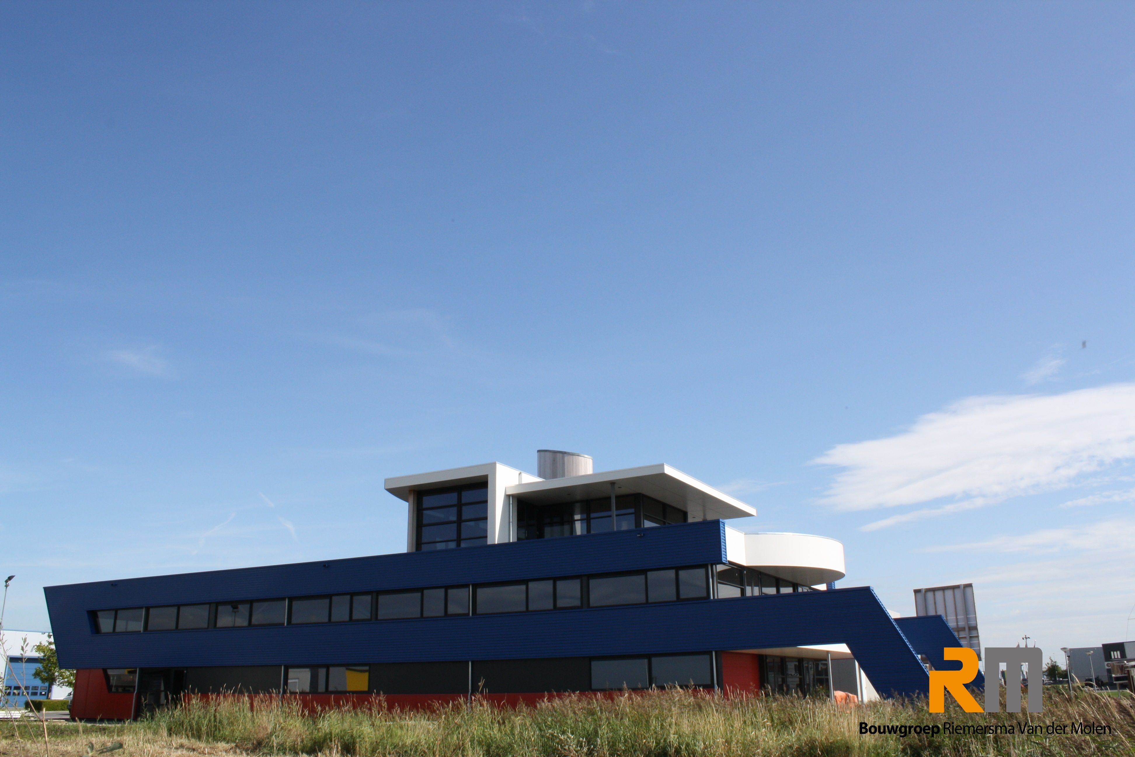 Tristar shipping, Locatie: Bakboord 5, Drachten