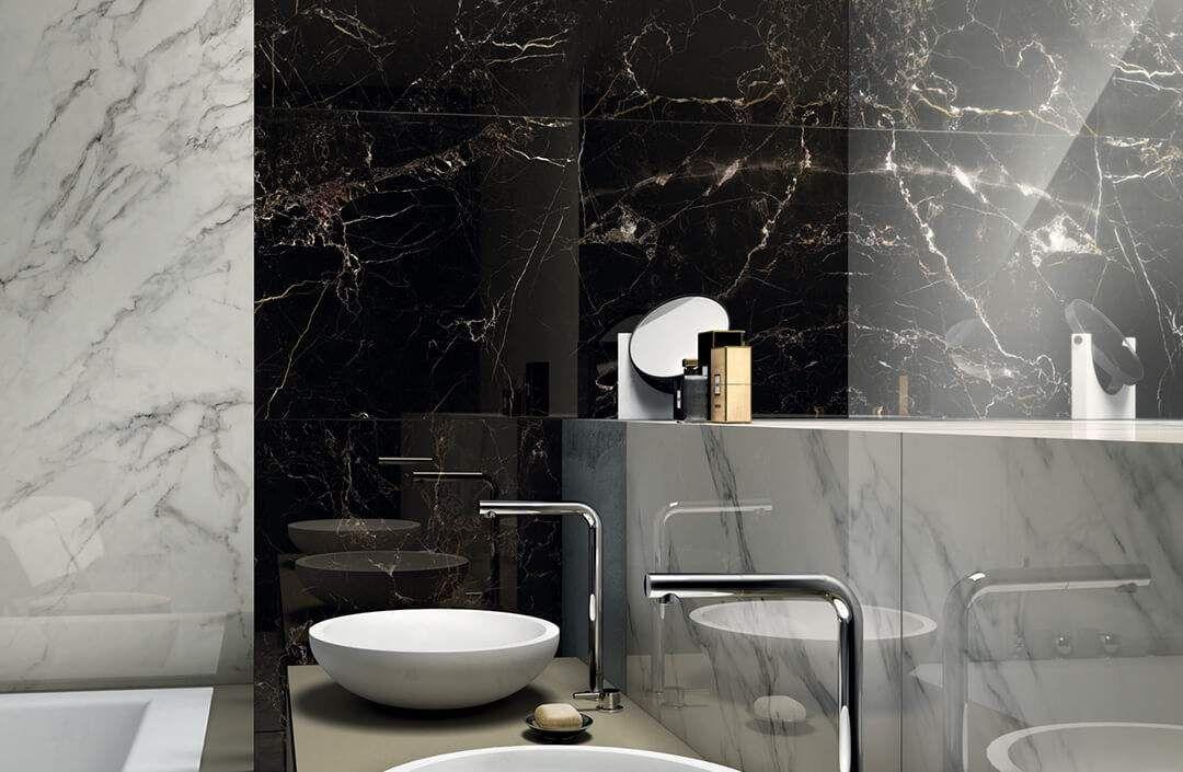 Large Format Marble Tiles At Italian Tile Stone Bathroom Wall Tile Marble Tile Bathroom Wall Marble Tile Bathroom