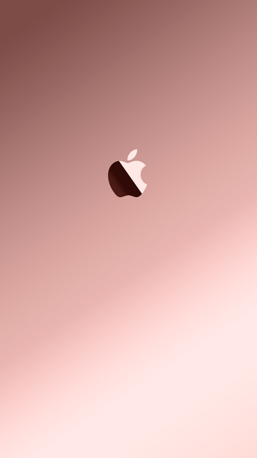 Rose Gold Cute Wallpaper 1080p Hupages Download Iphone