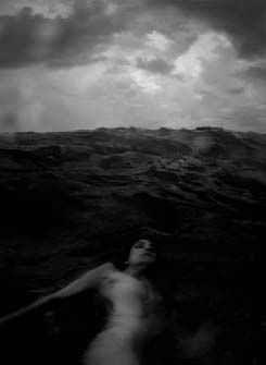 Ofelia (Nicholas McCalip)