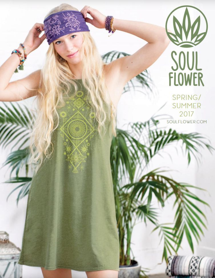 soul flower clothing coupon