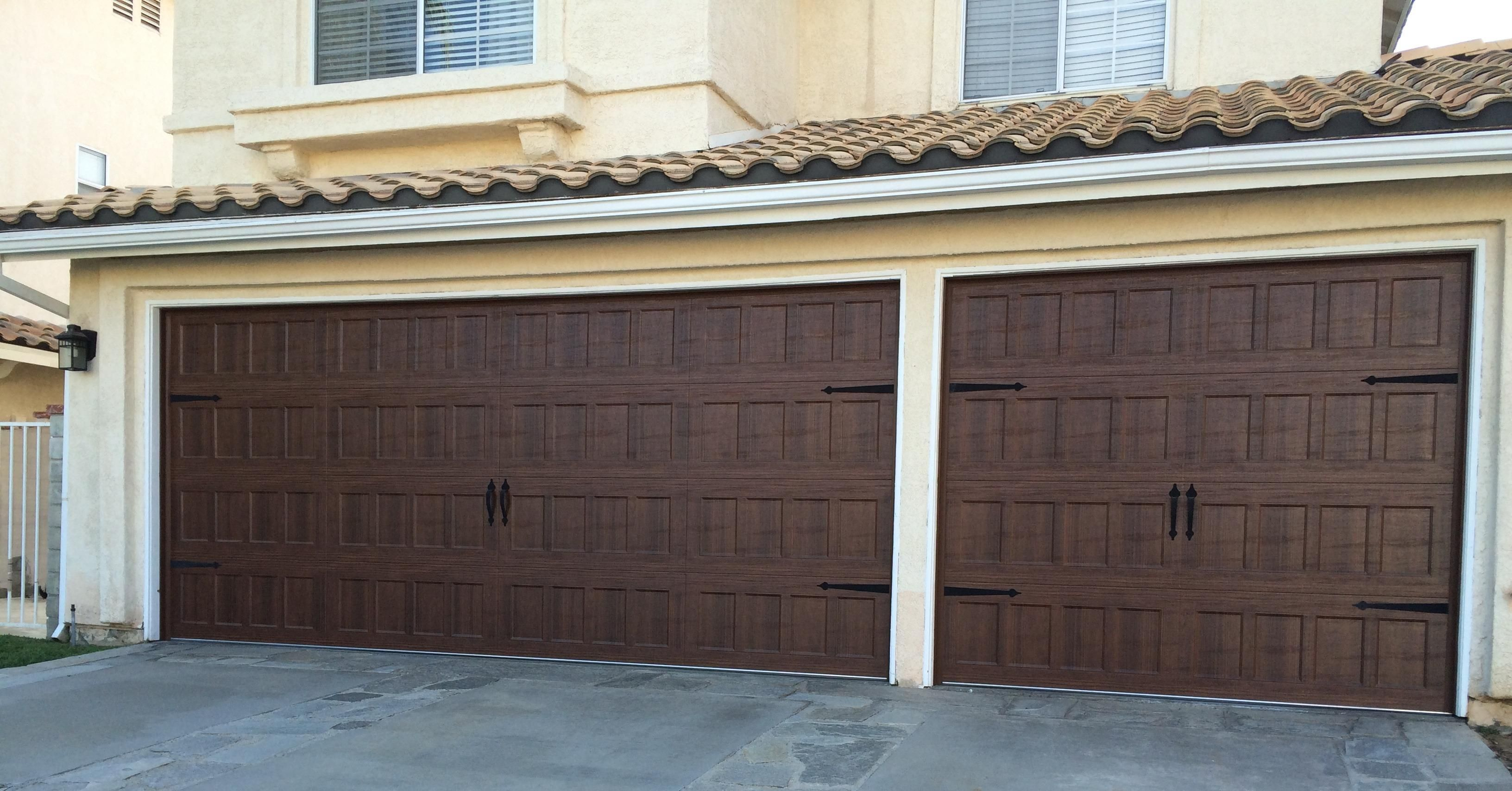 Charmant Cook Garage Doors Santa Clarita For Your Own Home