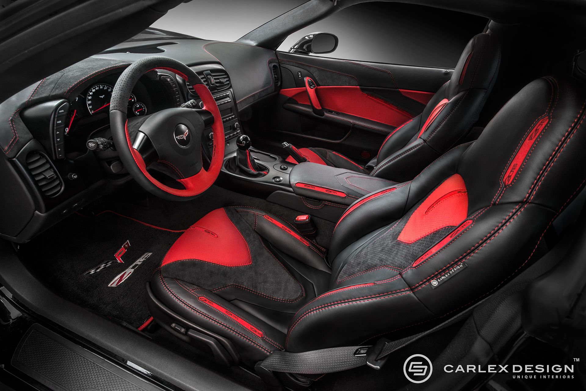 Corvette C6 Z06 Interior All Corvettes Corvette C6 Z06 2015