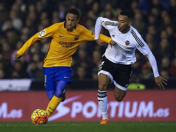 Camiseta Valencia CF Rubén Vezo