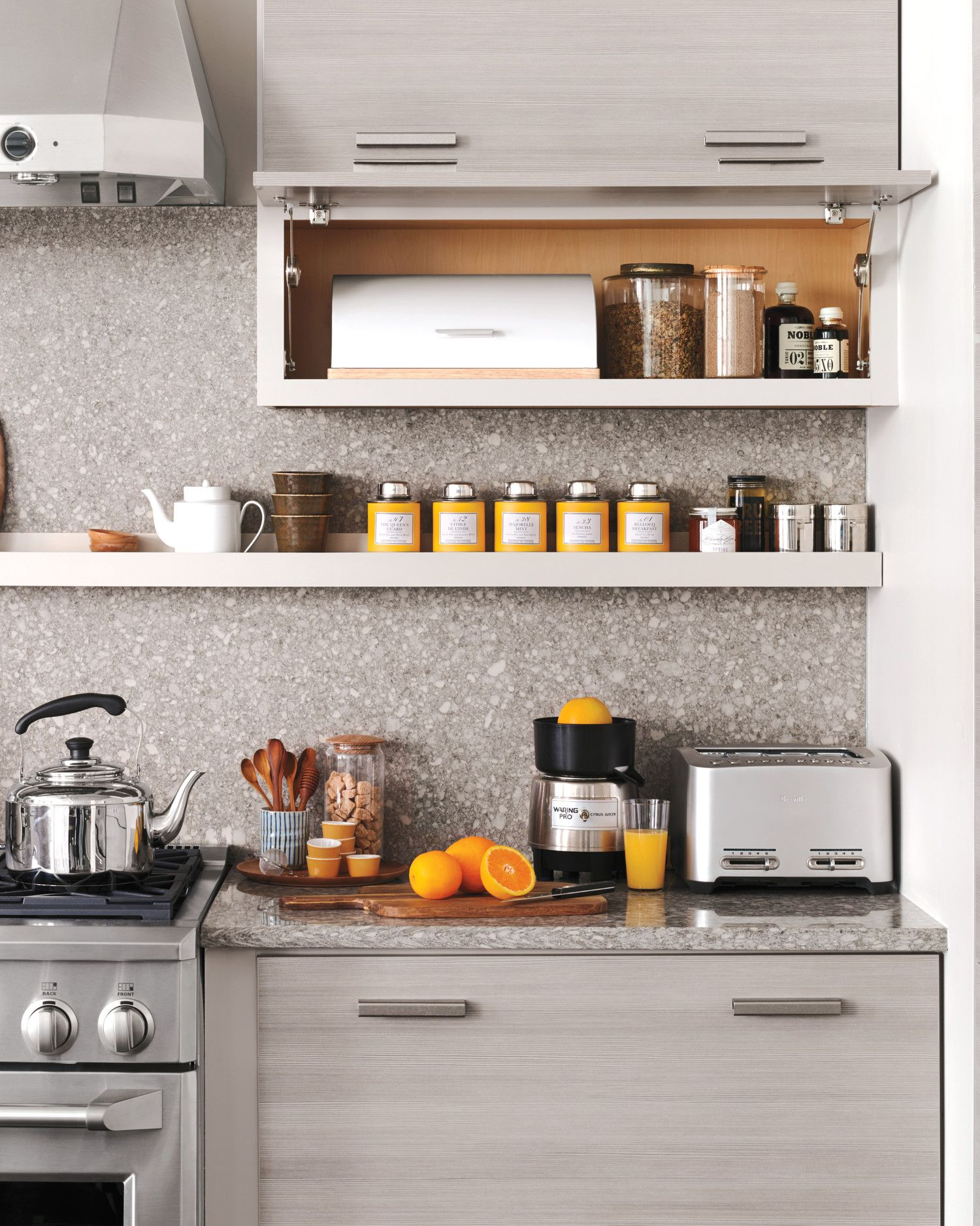 Kitchen Remodel Tips to Live By: The Art of Functional Design #kitchencollection