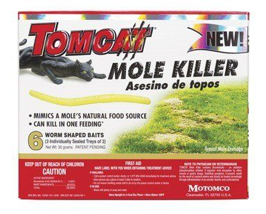 Tomcat Mole Bait Worms 34300 Read More At The Image Link