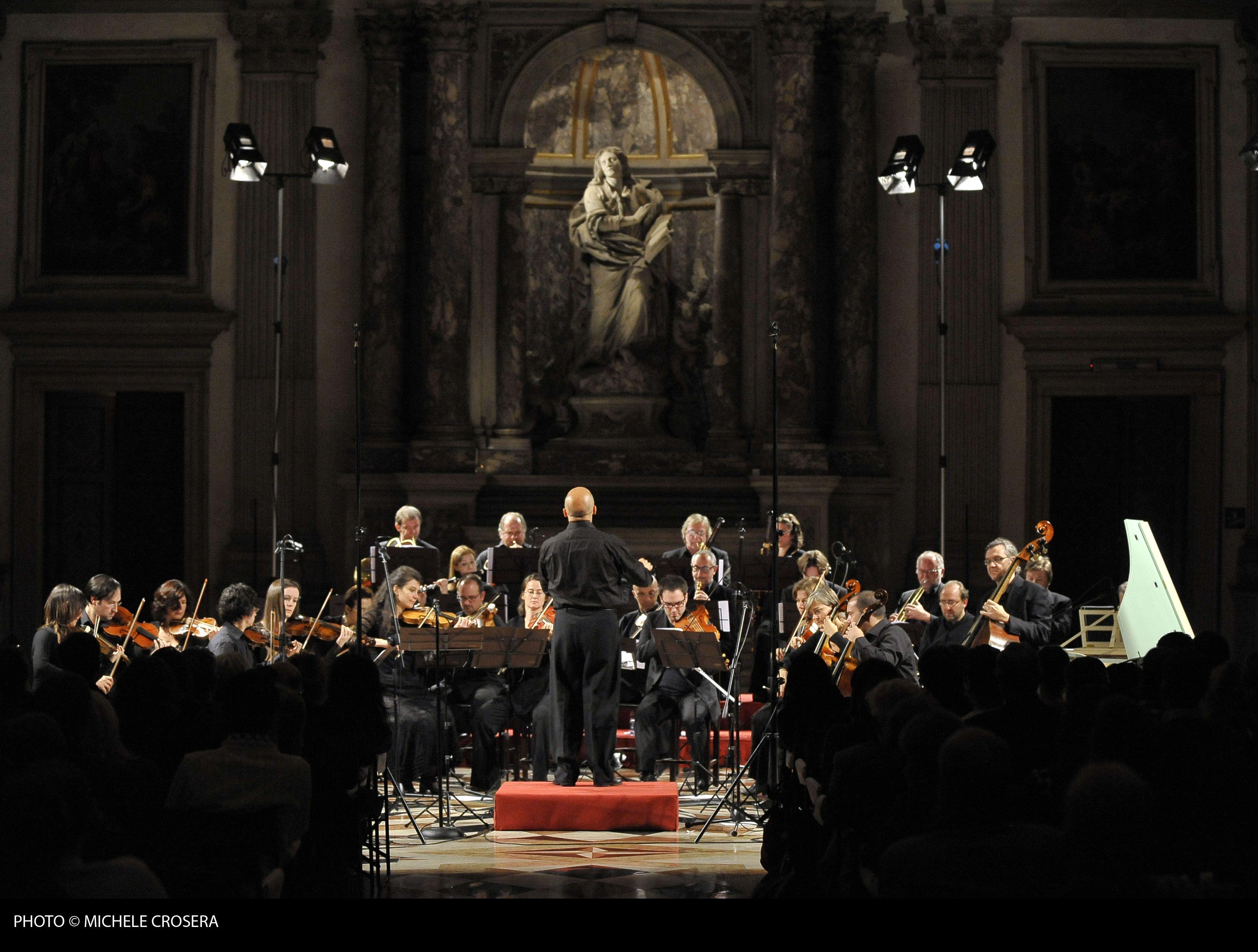 Auser Musici in Venezia 1