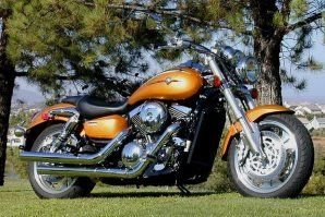 2002 Kawasaki Vulcan 1500 Mean Streak MD Ride Review MotorcycleDaily Motorcycle News Editorials Product Reviews And Bike
