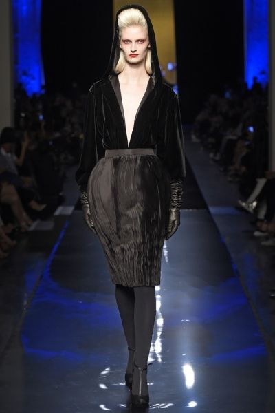 JEAN PAUL GAULTIER 2014-15 FW COUTURE 26
