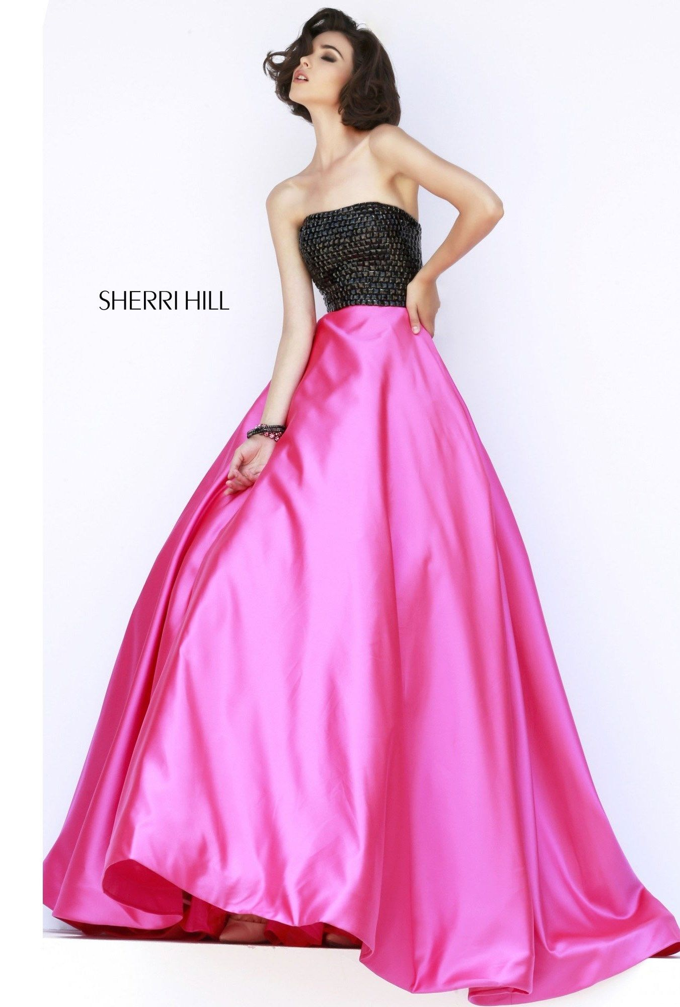 Blackfuschia bridesmaid dress made by the most amazing fashion blackfuschia bridesmaid dress made by the most amazing fashion designererri ombrellifo Gallery