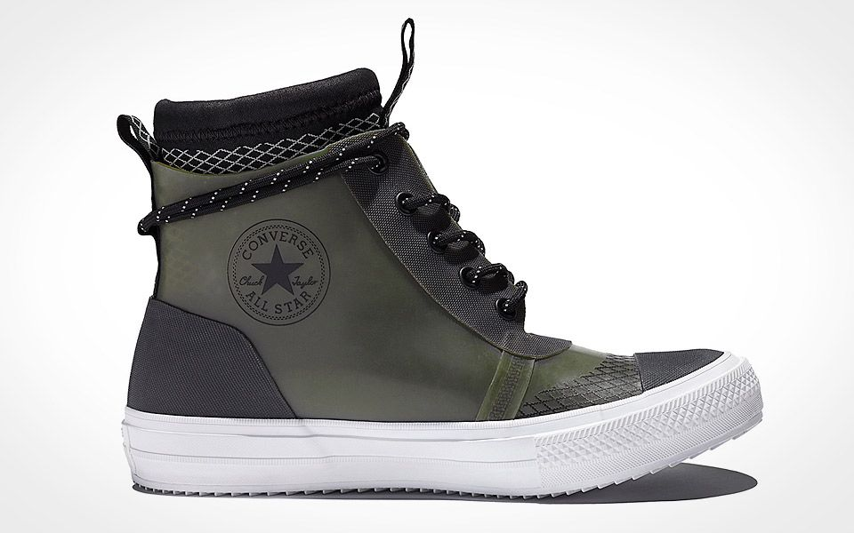 Converse Chuck II Thermo-Boot