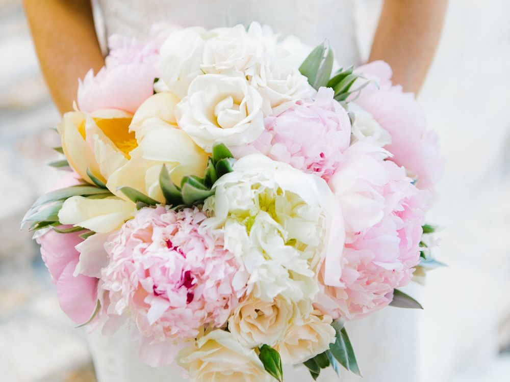 11 Wedding Flower Rules Straight From The Pros