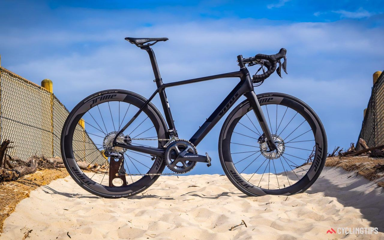 Vitus Zx 1 Cr1 Aero Disc Bike Review A Classic Name Reborn Bike