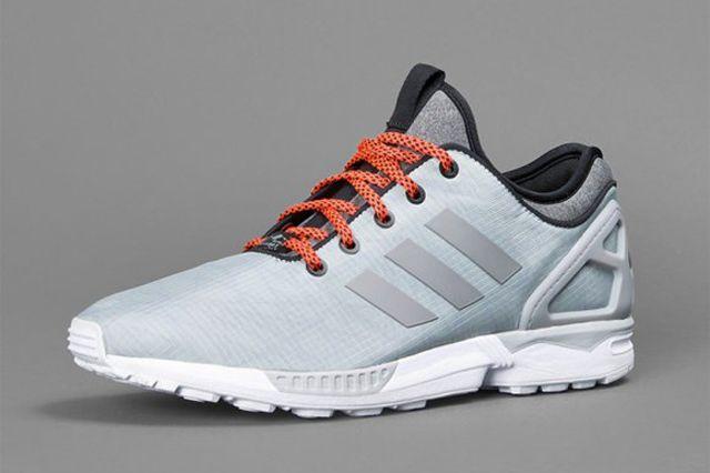 ADIDAS ZX FLUX (WATER RESISTANT) | Sneaker Freaker