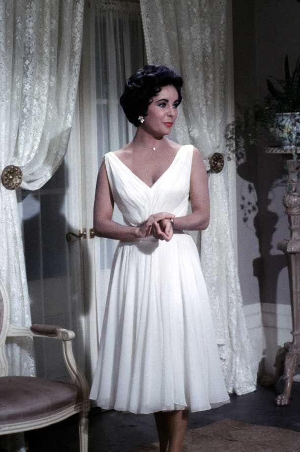 Celebrity Dresses That Shocked The World Pinterest