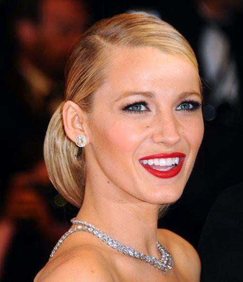 Labios 'nude' vs labios rojos: las tendencias de belleza que triunfan en Cannes 2014