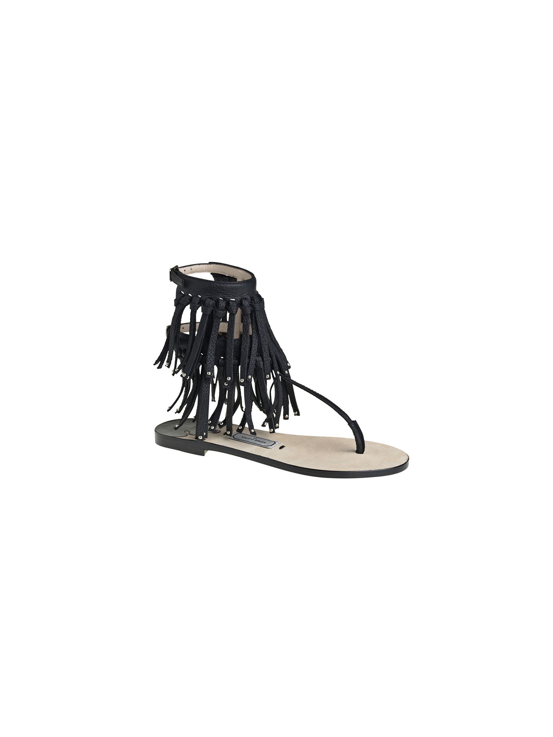 Nuntaga Shoes - By Malene Birger Spring Summer 2015 - Women's fashion