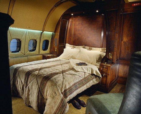 Boeing 747   Aviones que solo están al alcance de los multimillonarios - Yahoo Noticias