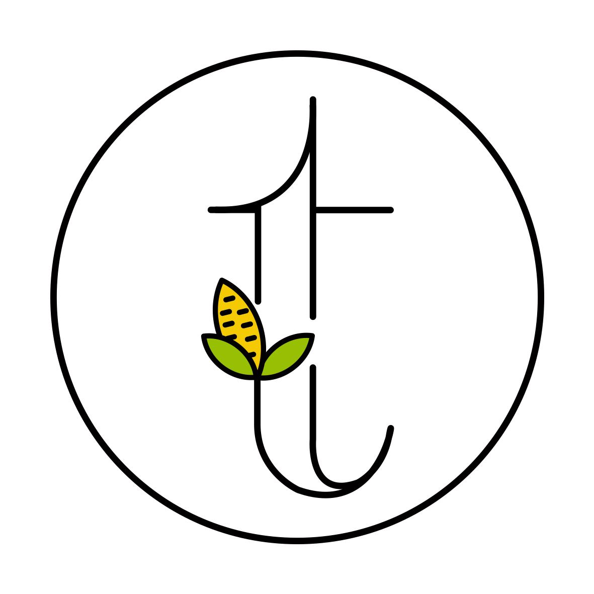 Logo Oficial Tortilleria Los 3 Tiempos Logotipos Negocios Tarjetas