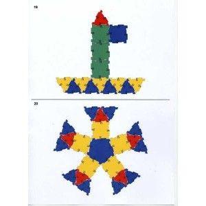 Fichier polydron 1 ms gs maternelle pinterest for Construire une maison maternelle