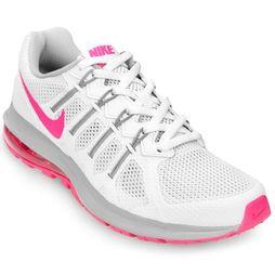 En 2019 Msl Blanco rosaNetshoes Zapatillas Max Air Nike Dynasty nPO0wk8