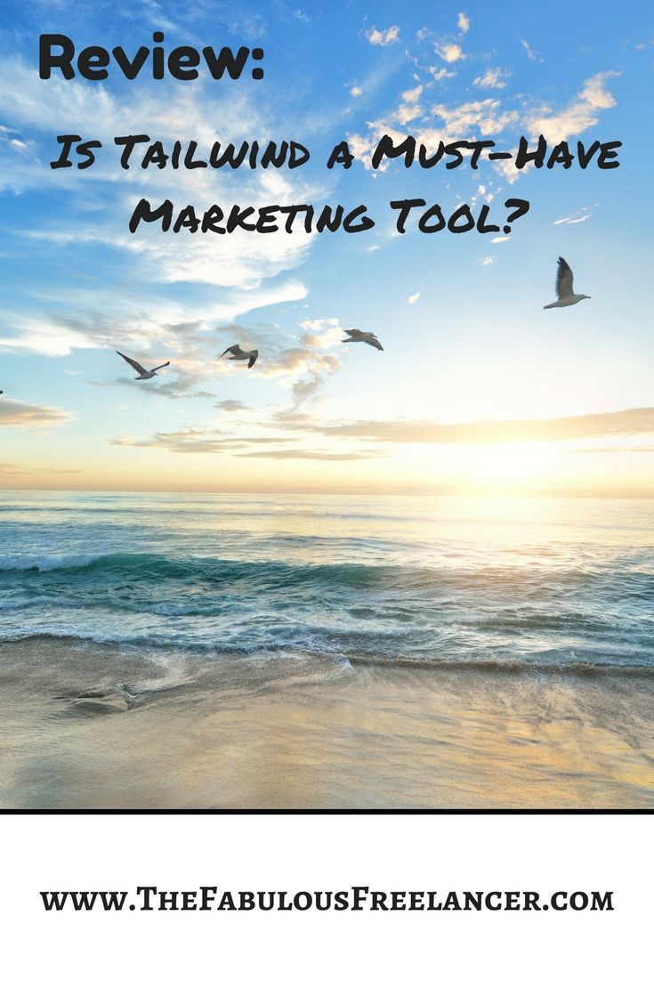 Review Is Tailwind a MustHave Marketing Tool Marketing