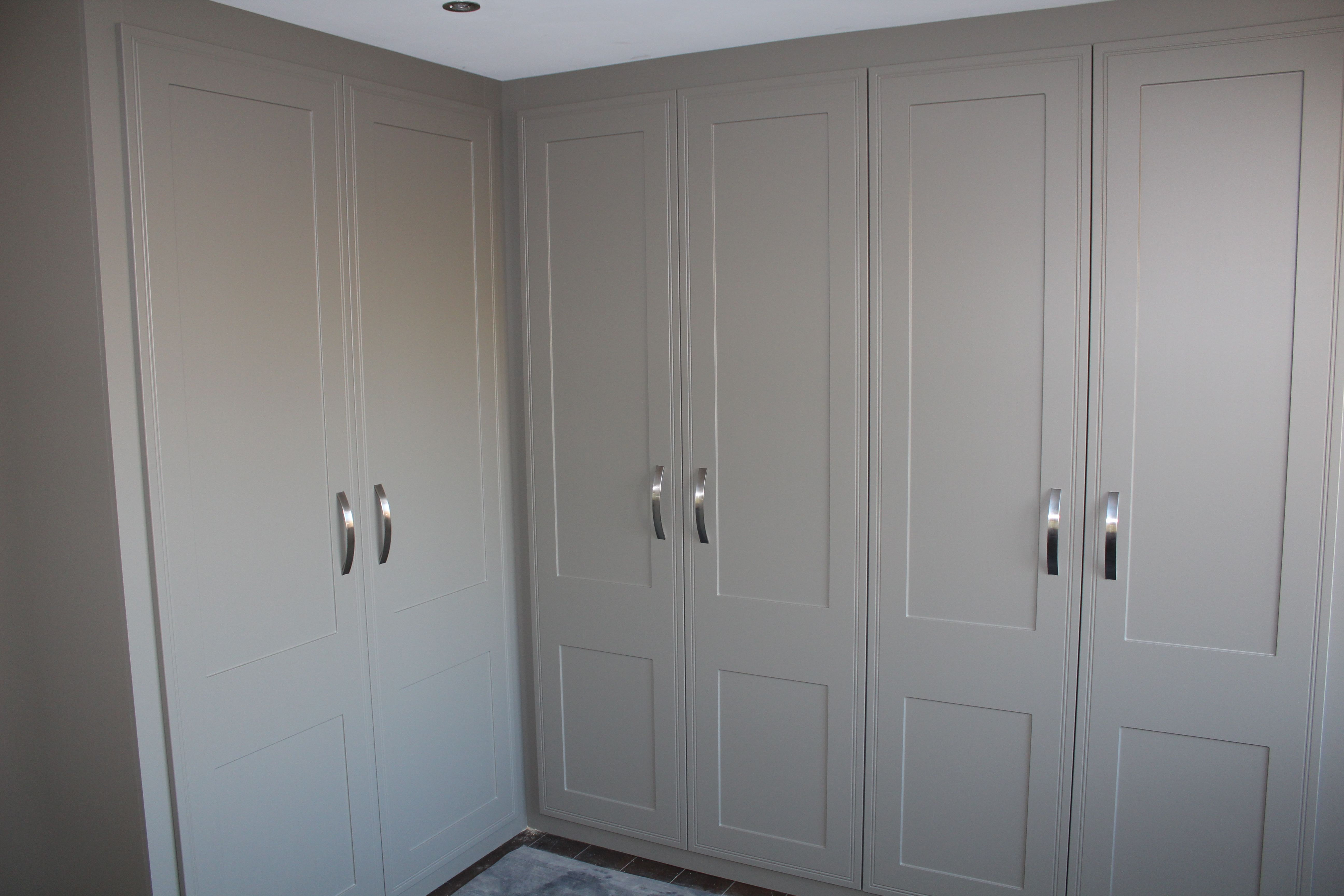 Fitted Wardrobe Doors Modern Fitted Wardrobes Built In Wardrobes