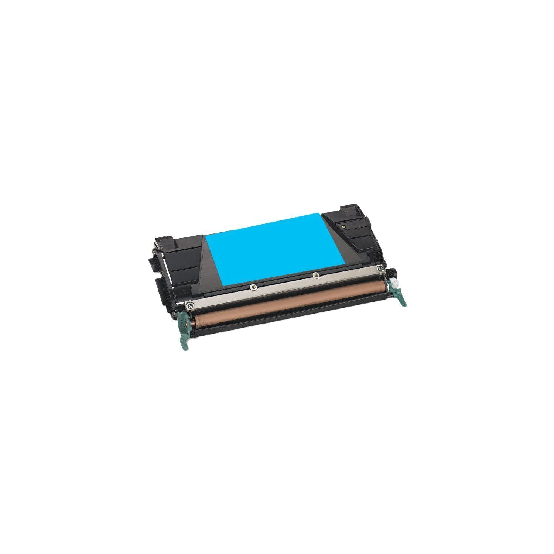N 1-pack Compatible C734A1CG Toner Cartridge for Lexmark C734 C734N C734DN C734DTN C734DW C736