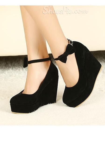 1000  images about Wedge Heels for Shoespie Reviews on Pinterest