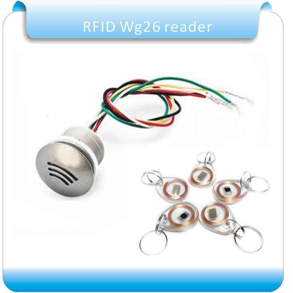 Gratis verzending S50 13 56 MHZ frequentie Dito reader