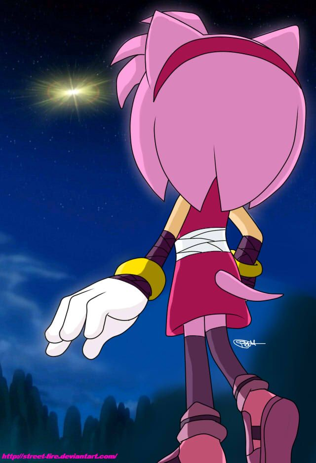 Sonic x google search sonic the hedgehog universe - Amy rose sonic x ...