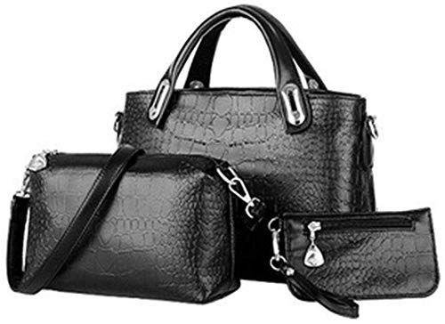8f73bac2669 Buy Dongtu Dongtu Women Fashion Casual Artificial Leather Shoulder ...