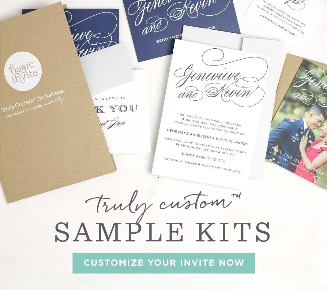 Upload Your Own Design 5x7 Portrait Wedding Invitation Pinterest