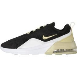 Photo of Nike Women's Sneakers Air Max Motion 2, Size 40 In Black / mtlc Gold Star-White, Size 40 In Black / mtlc