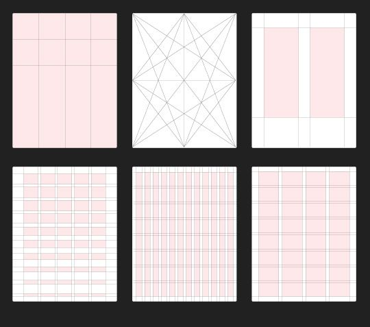 grid kit page design construction grid system | Grids/Layouts ...