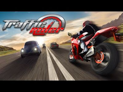 Traffic Rider Mod Apk Free Download With Images Rider