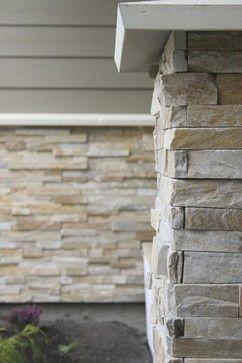 Stone Veneer Exterior Design Ideas Pictures Remodel And Decor Stone Veneer Exterior Exterior Stone Stone Veneer