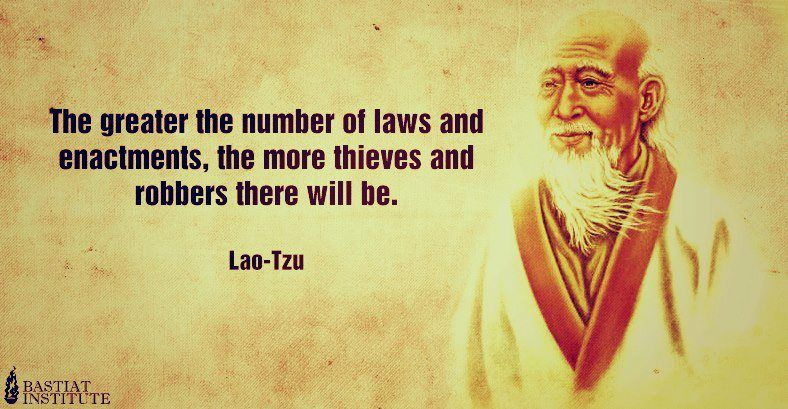 35 Life-Transforming Lessons from the Taoist Master Lao Tzu   The ...