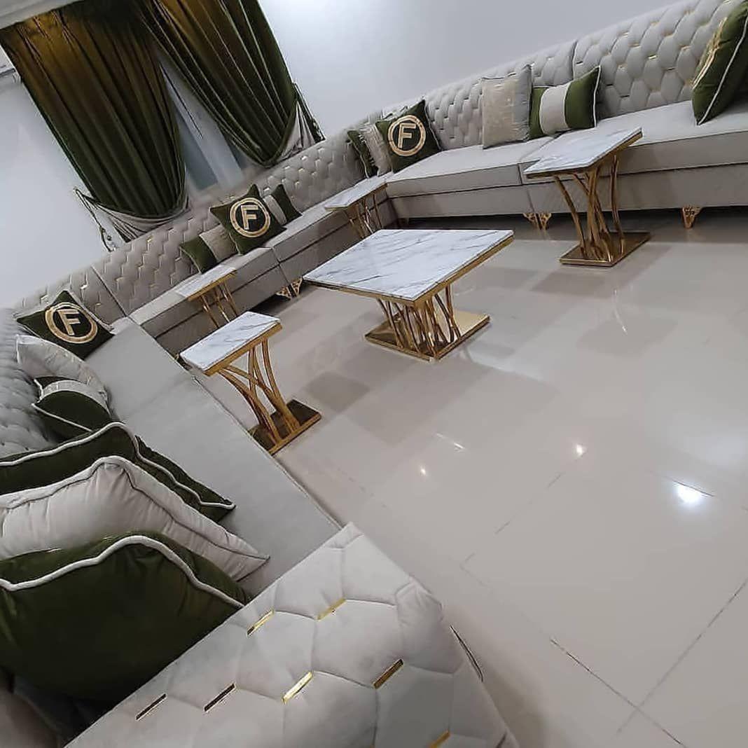 41 Me Gusta 0 Comentarios كنب ستائر Decor 2024 En Instagram الرائدون في مجال الاثاث أحدث الموديلات Grey Sofa Living Room Sofa Frame Living Room Sofa